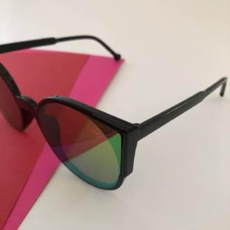 Óculos de Sol Espelhado