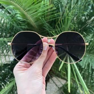 saline.com.br oculos de sol aurora dourado