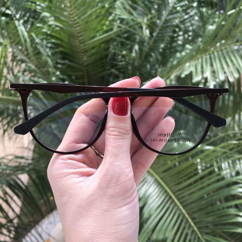 saline.com.br oculos de sol 2 em 1 gatinho marrom 1
