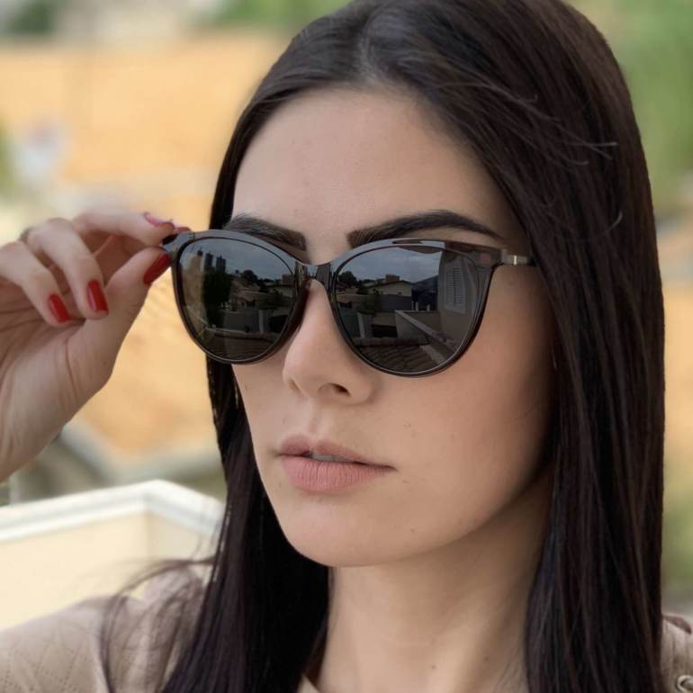 saline.com.br oculos de sol 2 em 1 gatinho marrom 2