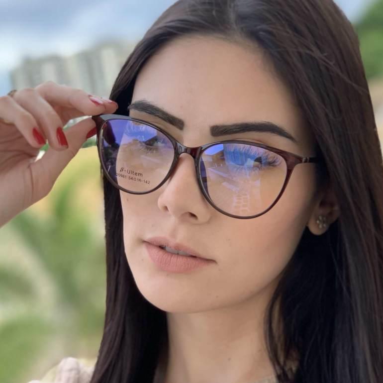 saline.com.br oculos de sol 2 em 1 gatinho marrom 3
