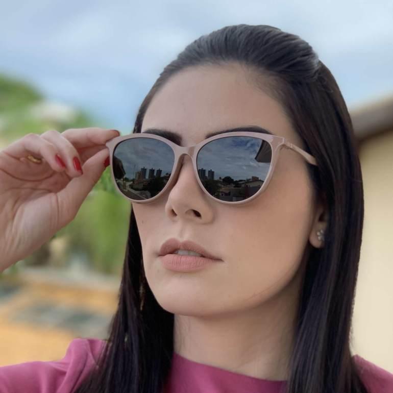 saline.com.br oculos de sol 2 em 1 gatinho nude 1