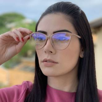 saline.com.br oculos de sol 2 em 1 gatinho nude