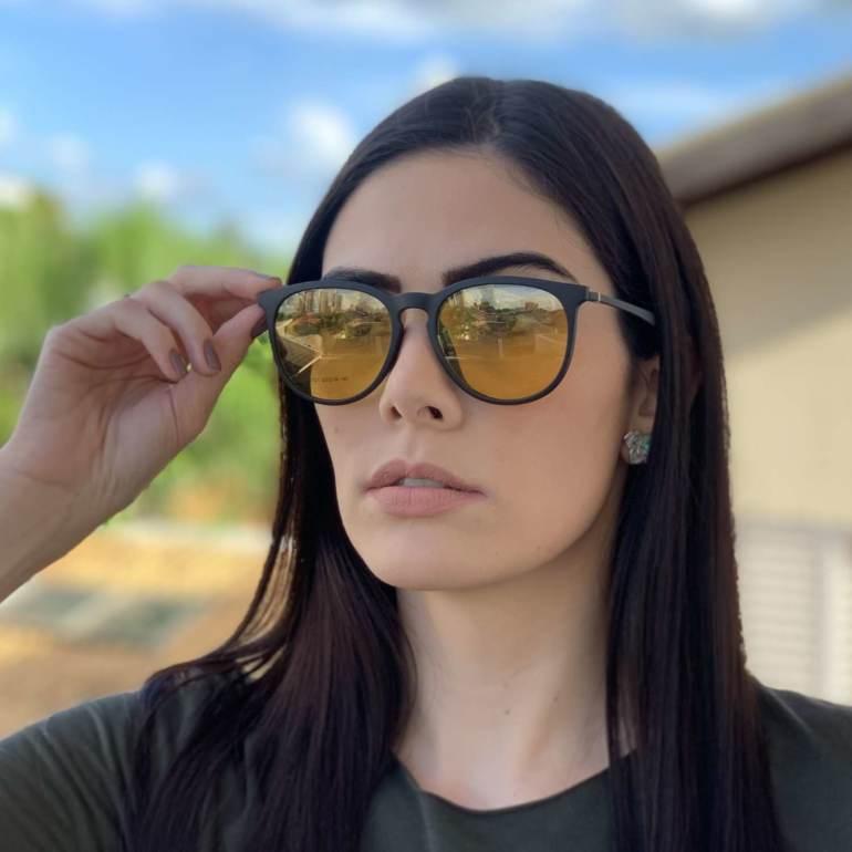 saline.com.br oculos de sol 2 em 1 preto fosco com lente amarela 2