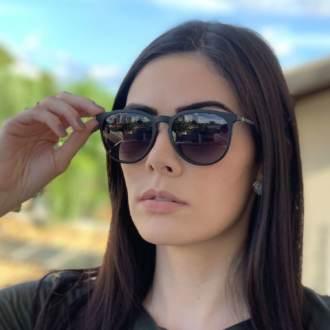 saline.com.br oculos de sol 2 em 1 preto fosco com lente amarela