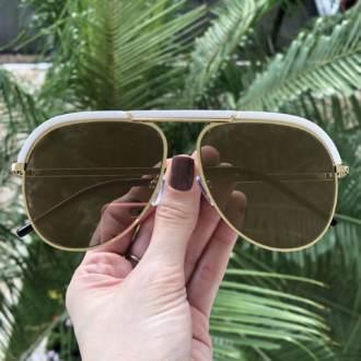 saline.com.br oculos de sol iara branco com espelhado 3