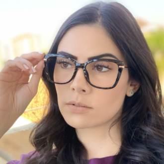 safine com br oculos de grau gatinho preto pri 4