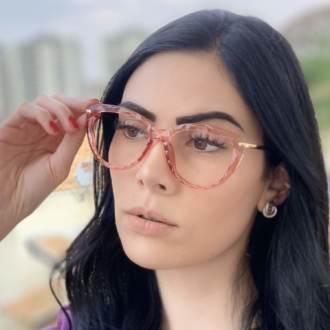 safine com br oculos de grau gatinho rosa fabi 2 0 2