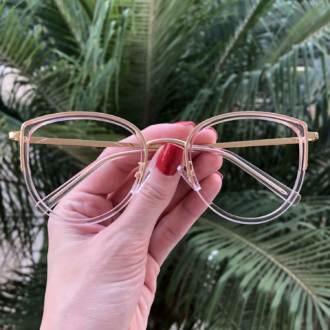 safine com br oculos de grau gatinho rose cecilia 2