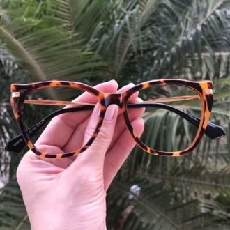 safine com br oculos de grau gatinho tartaruga bela 2