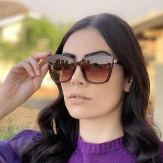 safine com br oculos de sol gatinho marrom anita 2 0 2