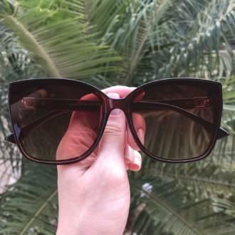safine com br oculos de sol gatinho marrom anita 2 0 3