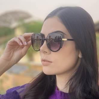 safine com br oculos de sol gatinho preto amy 1