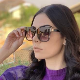 safine com br oculos de sol gatinho preto anita 2 0 1