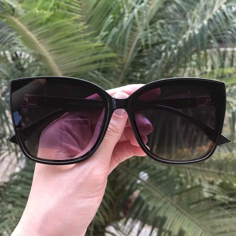 safine com br oculos de sol gatinho preto anita 2 0 3