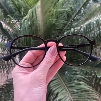 safine com br oculos 2 em 1 redondo marrom mari 1