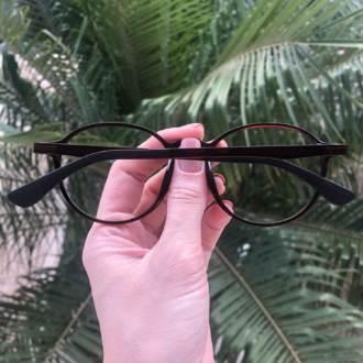 safine com br oculos 2 em 1 redondo marrom mari 2