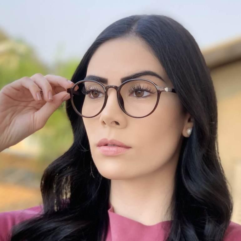 safine com br oculos 2 em 1 redondo marrom mari 4