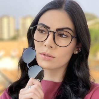 safine com br oculos 2 em 1 redondo preto mari 5