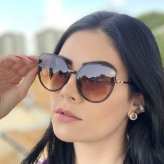 safine com br oculos de sol gatinho marrom ingrid 3