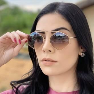 safine com br oculos de sol hexagonal colorido tati 2