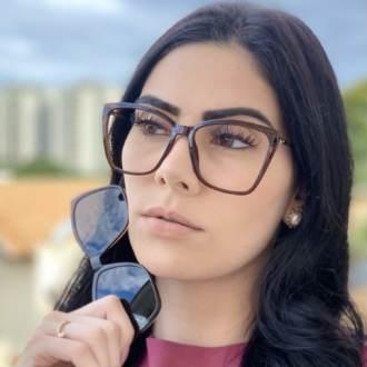 safine com br oculos 2 em 1 gatinho marrom ana 3