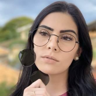 safine com br oculos 2 em 1 redondo preto louise 3