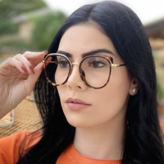 safine com br oculos de grau redondo tartaruga bea 2 0 1