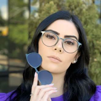 safine com br oculos 2 em 1 redondo verde cloe 1