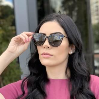 safine com br oculos 3 em 1 gatinho preto livia 1