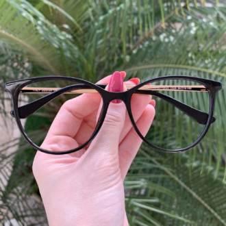 safine com br oculos 3 em 1 gatinho preto livia 3