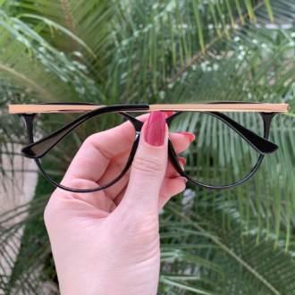 safine com br oculos 3 em 1 gatinho preto livia 4