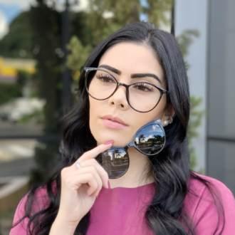 safine com br oculos 3 em 1 gatinho preto zoe 5