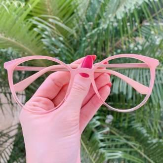 safine com br oculos 3 em 1 gatinho rosa zoe 1