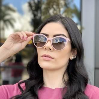 safine com br oculos 3 em 1 gatinho rosa zoe 3