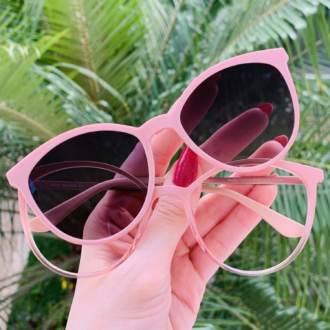 safine com br oculos 3 em 1 gatinho rosa zoe
