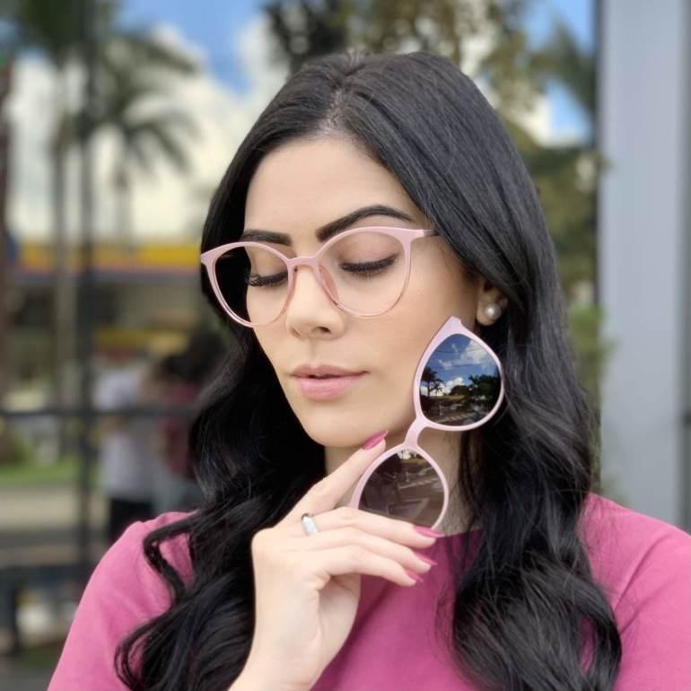 safine com br oculos 3 em 1 gatinho rosa zoe 5