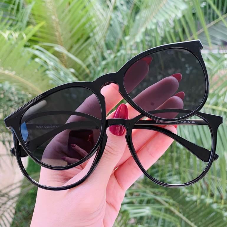 safine com br oculos 3 em 1 redondo elis preto 6