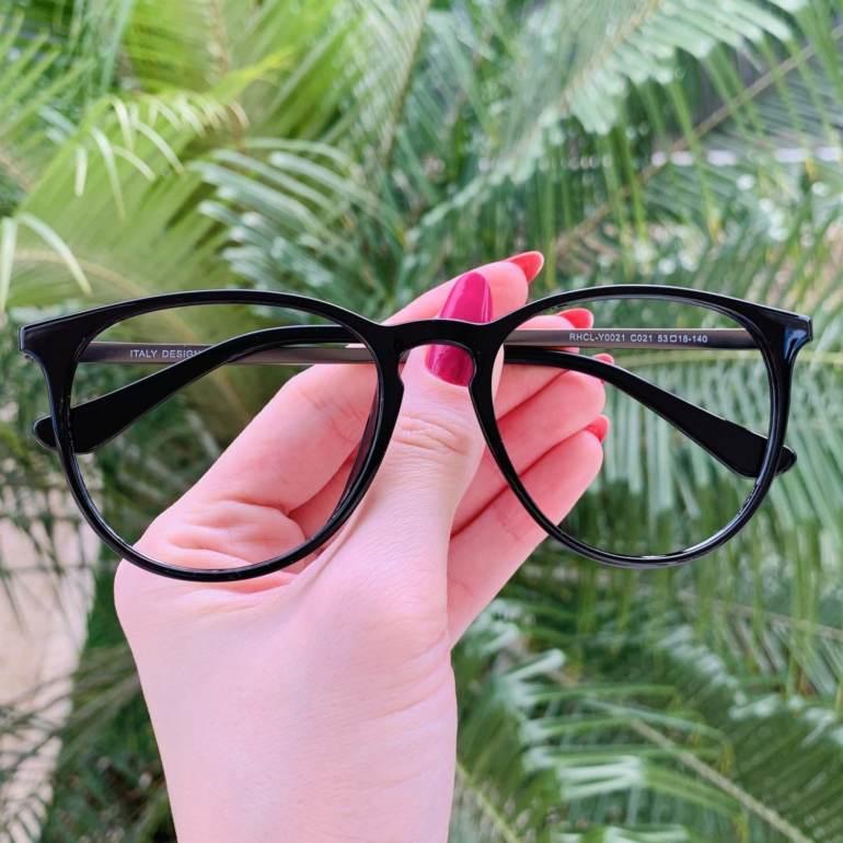 safine com br oculos 3 em 1 redondo elis preto 7