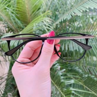 safine com br oculos 3 em 1 redondo elis preto 8