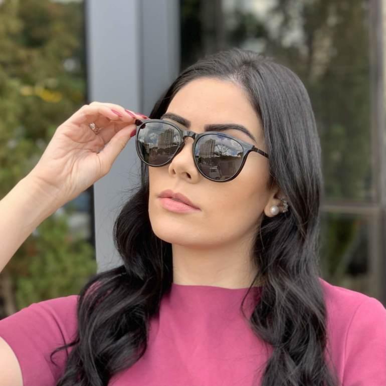 safine com br oculos 3 em 1 redondo elis preto 9