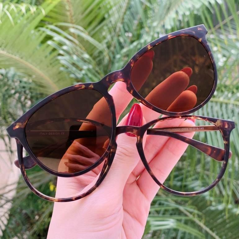 safine com br oculos 3 em 1 redondo tartaruga elis 2