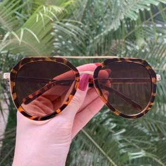 safine com br oculos de sol aviador tartaruga nicole 3