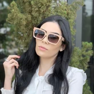 safine com br oculos de sol retangular nude martina 2