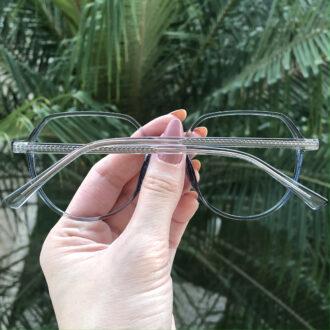 safine com br oculos de grau redondo azul mage 2 0 6