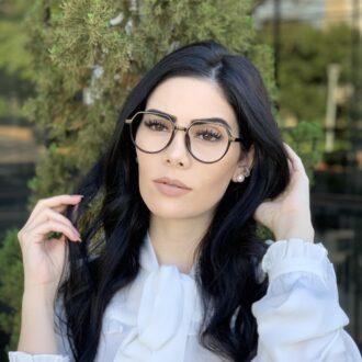 safine com br oculos de grau redondo preto mage 2 0 6