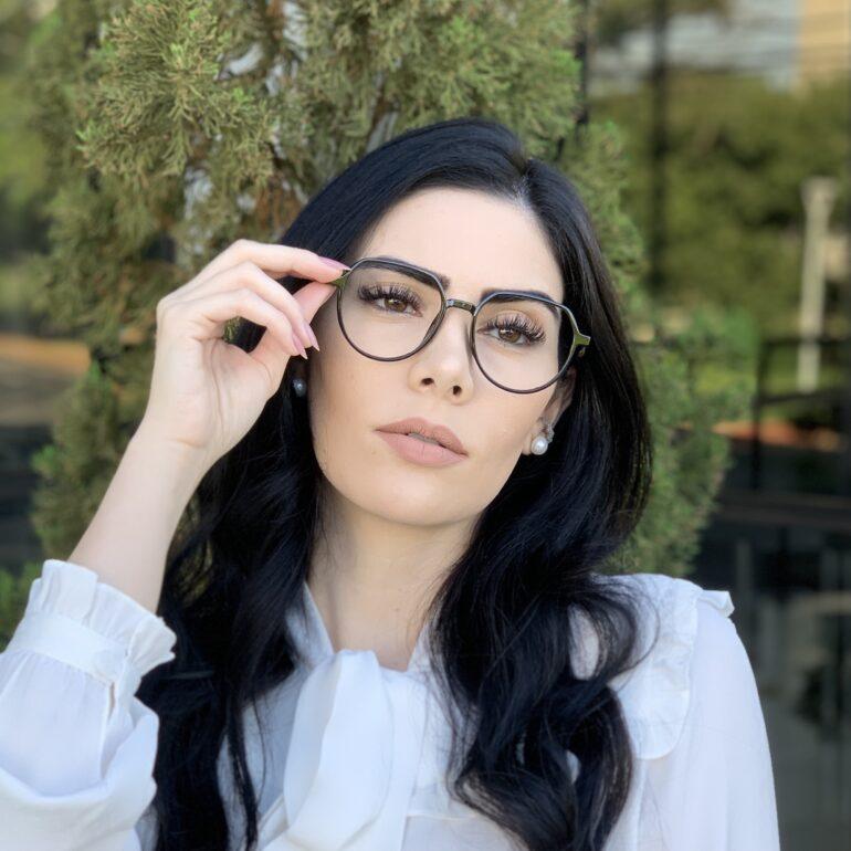 safine com br oculos de grau redondo preto mage 2 0 7