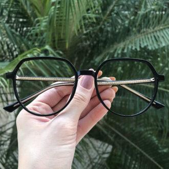 safine com br oculos de grau redondo preto mage 2 0 8