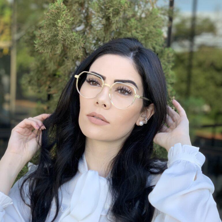 safine com br oculos de grau redondo verde mage 2 0 6