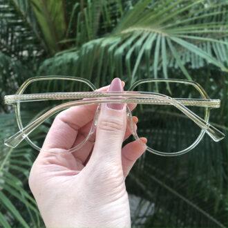 safine com br oculos de grau redondo verde mage 2 0 9